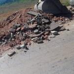 Tapa-buraco custa caro e não resolve o problema na rodovia BR 163