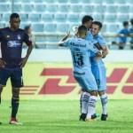 Grêmio e Sport empatam sem gols na Ilha do Retiro