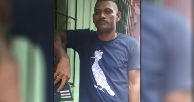 Sumiço de homem que entrou em viatura da PM completa um mês; Polícia investiga o caso