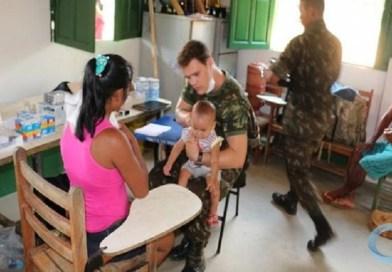 Exército abre seleção para militar temporário de saúde e técnico no Pará, Amapá e Maranhão