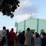 Comoção marca despedida de Progressense morto em Santana do Araguaia