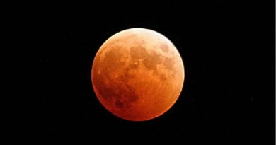 lua sangue