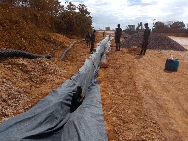 pavimentação da BR-163 (3) exercito