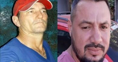 Ricardo eletricista e Marcio das Bombas, foram assassinados no mesmo dia