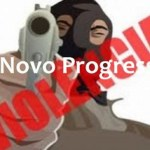 Sexta-feira 13 violenta com dois crimes em Novo Progresso