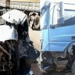 Motorista  de Novo Progresso esta  bem após condutor de veiculo morrer ao bater de frente com carreta na rodovia BR 163