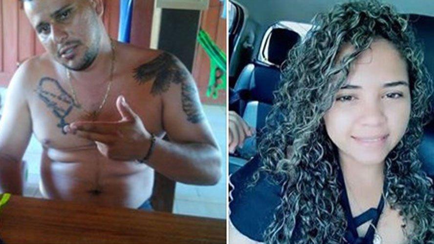 São Félix do Xingu-Mulher é morta a tiros por ex-companheiro em bar
