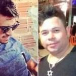 Cantor sertanejo e músico são mortos por ciúme a tiros em festa na Bahia