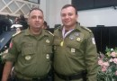 Polícia Militar de Monte Alegre recebe medalha Newton Miranda da Assembleia Legislativa do PA