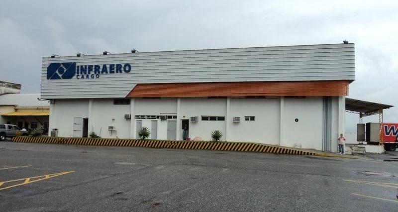 Crédito Divulgação Infraero_TECA BEL