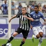 Em clássico frustrante, Cruzeiro e Atlético-MG ficam no zero em Minas