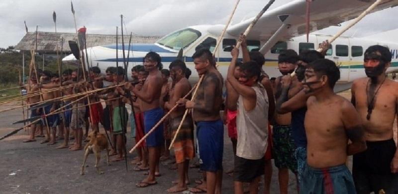 indigenas rr