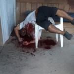 Alenqer foi assassinado dentro de casa