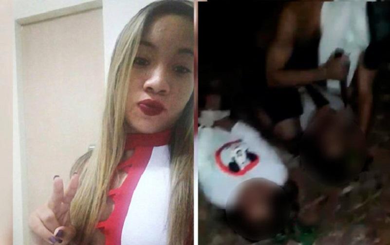 Jovem itaitubense de 18 anos é brutalmente assassinada em Manaus