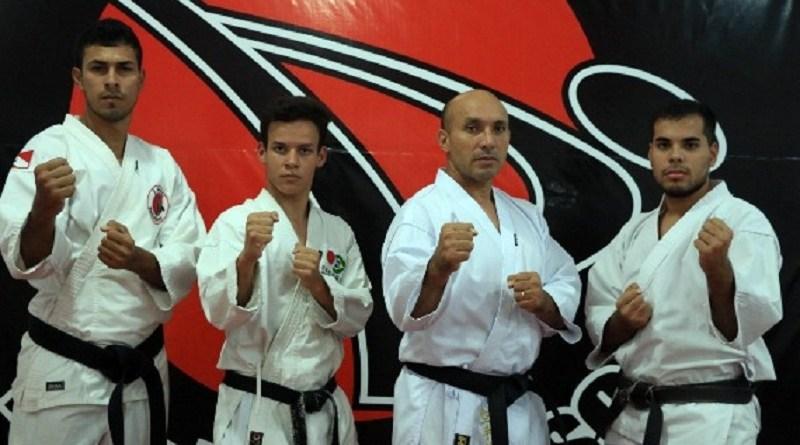 karate pa