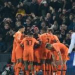 Holanda vence a França e rebaixa Alemanha na Liga das Nações