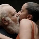 Anitta beija 28 pessoas diferentes em novo videoclipe