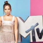 Anitta vence prêmio de 'Melhor Artista Brasileiro' do ano na Europa