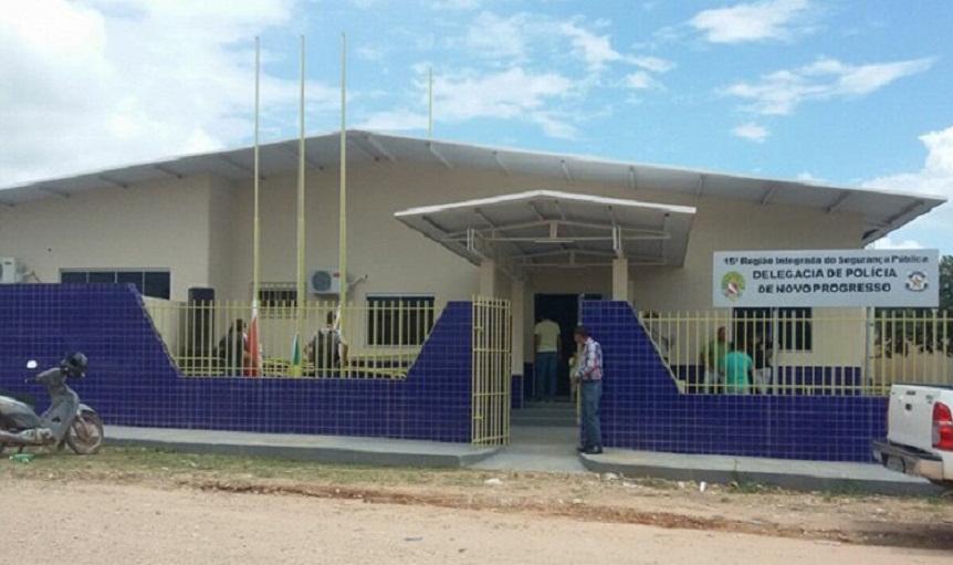 Neto de 17 anos nega estupro e confessa ter matado avó de 65 anos por asfixia na comunidade de riozinho em Novo Progresso