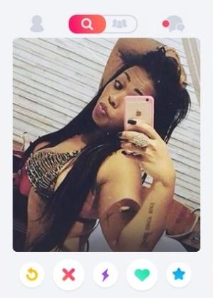 Patrícia Coutinho, 29, se apresentava como advogada, empresária, administradora, modelo, musa fitness ou garota de programa