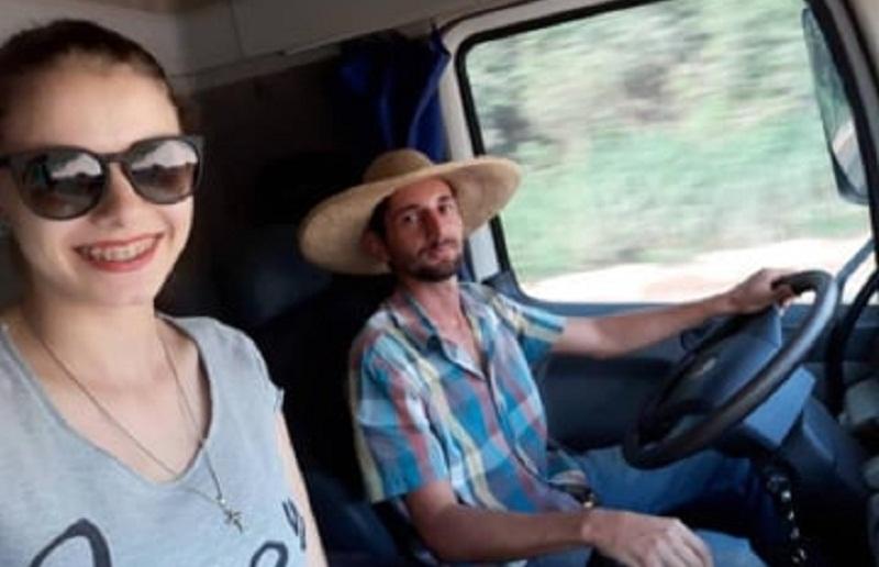 Casal morre em acidente na rodovia BR 163 em Novo Progresso