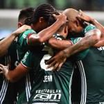 Felipe Melo faz golaço Palmeiras vence o Fluminense e amplia vantagem na ponta