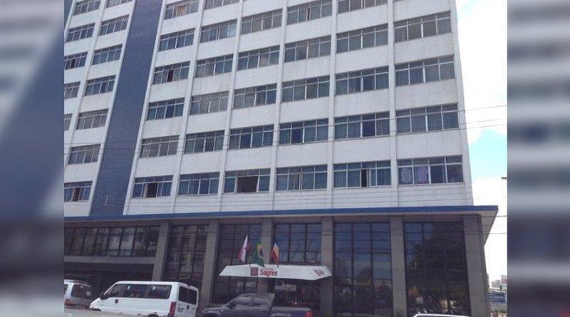 sagris hotel