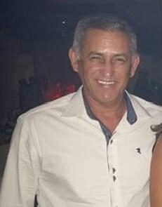 Antônio Trindade Maciel Viana(Foto:Reprodução)