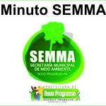 SEMMA-NP lança o MINUTO SEMMA
