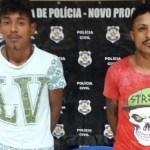 Operação Policial prende traficante em Novo Progresso