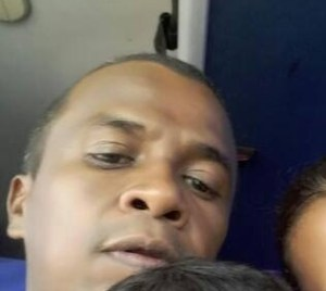 Edson das Neves Nunes - Vítima