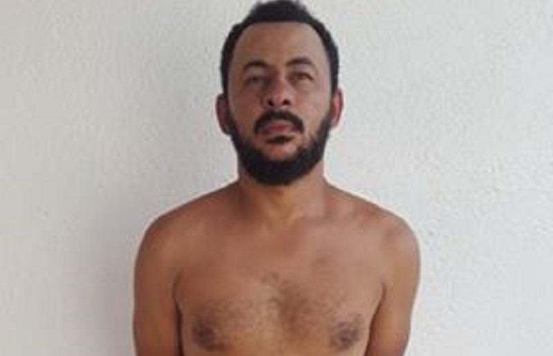 Policia prende homem que matou progressense em Moraes Almeida