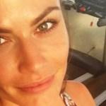 Ex-BBB,Natália Casassola, posa totalmente nua e afirma: 'Sem Photoshop'