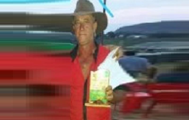 Homem que foi baleado após flagrante de traição na Vila Isol  morre em Hospital de Brasília