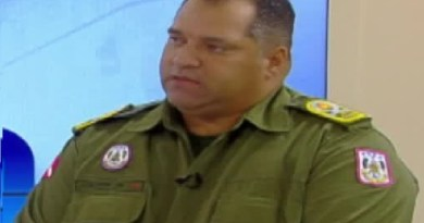 pm comandante