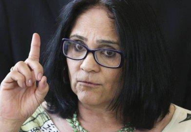 Damares Alves aconselha pais de meninas a fugir do Brasil