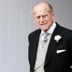 Príncipe britânico Philip não será processado por acidente de carro