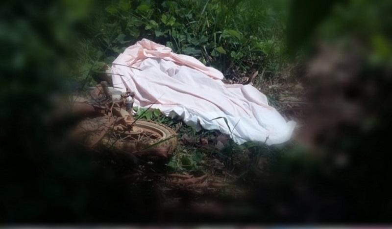 Homem é encontrado morto no Garimpo Jardim do Ouro em Itaituba