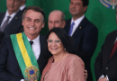 'Não tomo decisões sozinho. Ouço qualquer ministro, até Damares', diz Bolsonaro