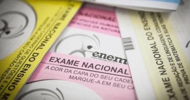 Enem: divulgado edital, nova taxa e prazo para isenção de pagamento