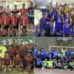 Equipes santarenas encontram nas vendas alternativas chance de disputar torneios fora da cidade
