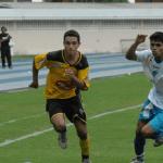 Federação Paraense de Futebol firma parceria com a CBF para criar torneio de futebol de base