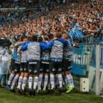 Grêmio derrota Inter e confirma primeiro lugar no Gauchão