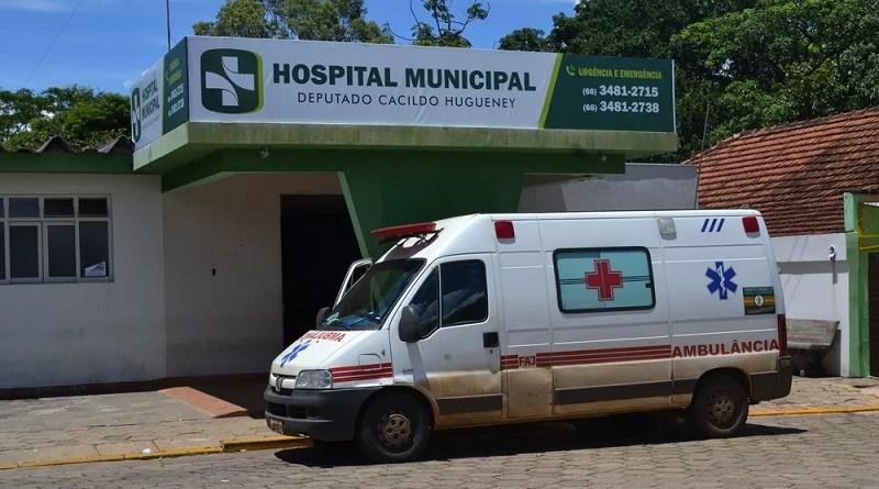 hospital mt