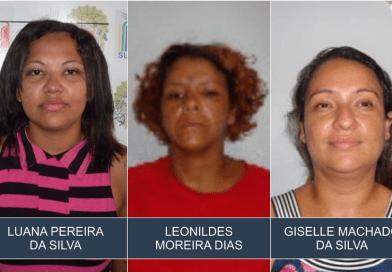Detentas rendem segurança e fogem da prisão com seus bebês em Ananindeua