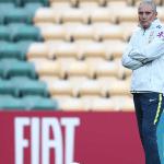 Tite confirma Jesus fora e Militão titular da seleção brasileira