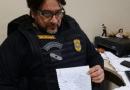 Homem é preso por estuprar enteada de 12 anos