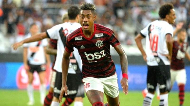 Flamengo-x-Vasco