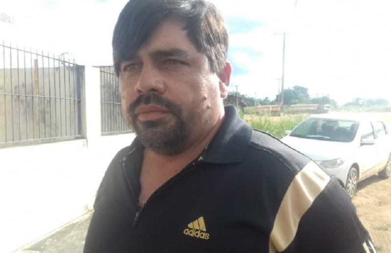Homem é preso com revólver e munições no Centro de Castelo dos Sonhos