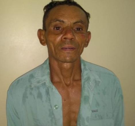 Antônio Bento da Cista, de 51 anos.(Foto:Portal Giro)